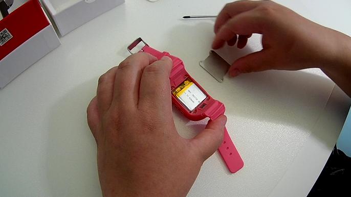 GPS Kinder Uhr installation bild 6.jpg