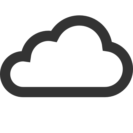 tamolino cloud icon
