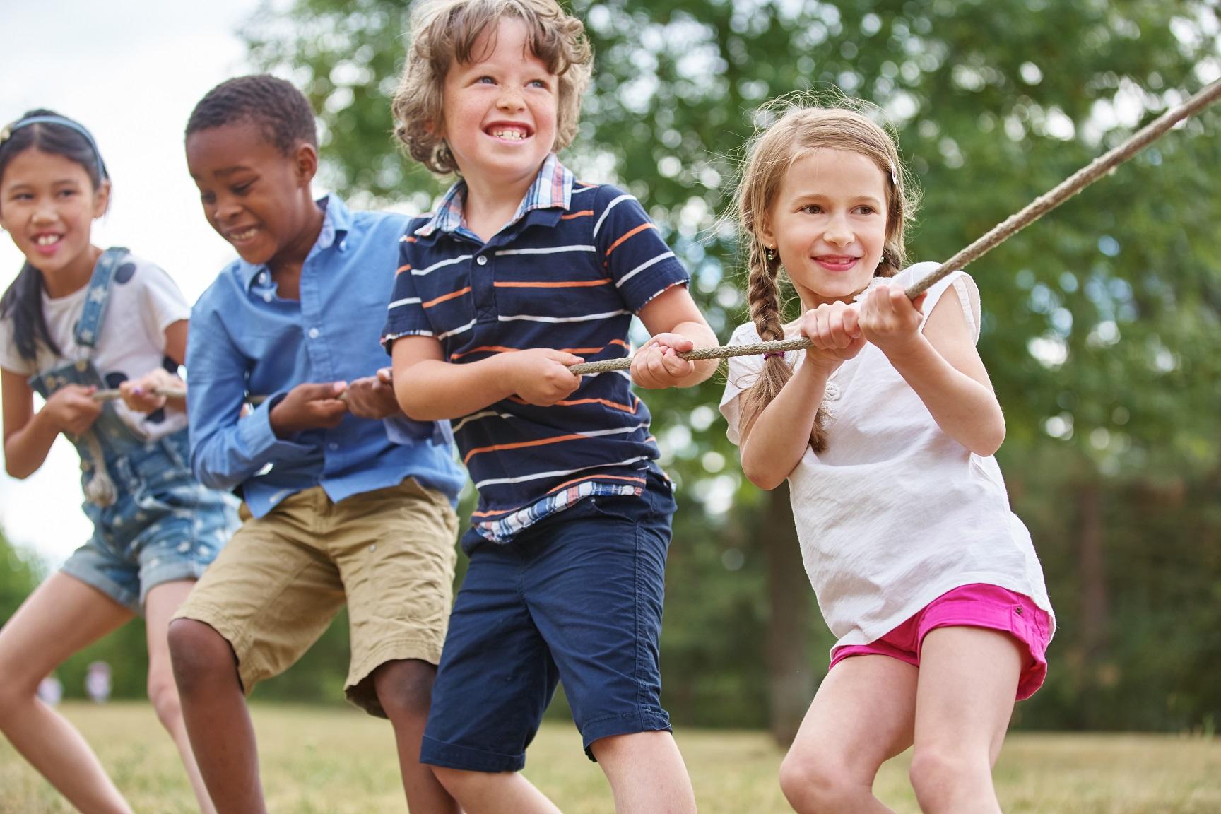 Schützen Sie Ihre Kinder in der Schule und im Kindergarten